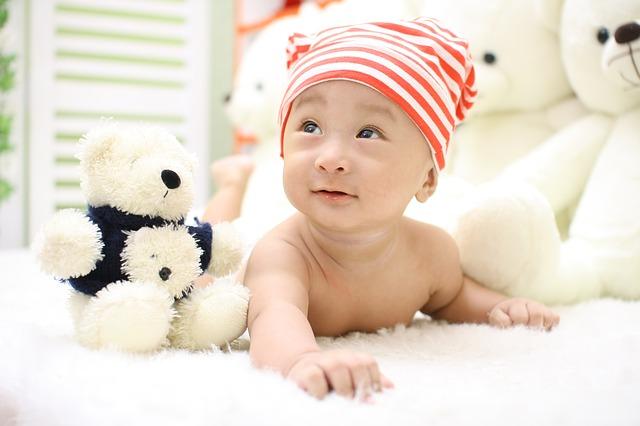 baby 1495442133 - Die Zahl der Kinder steigt